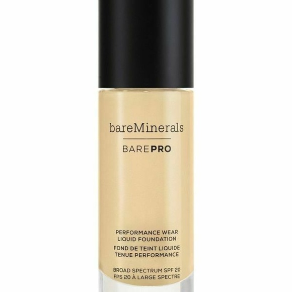 bareMinerals Other - bareMinerals - GOLDEN NUDE 13 - barePRO Foundaiton